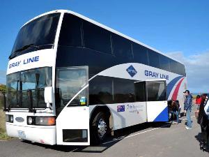 大洋路两日游接送巴士