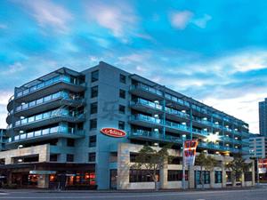 悉尼艾迪那公寓酒店