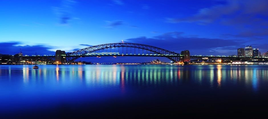【澳大利亚自游行】澳洲七日游悉尼篇