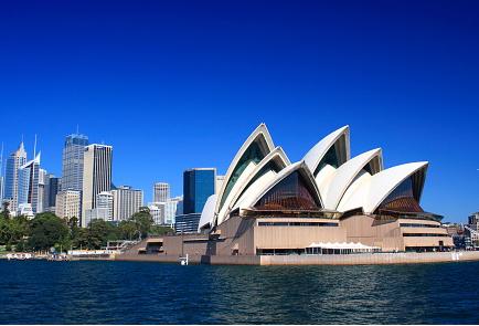 安联澳洲旅行保障计划二