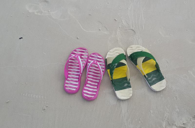 圣灵群岛 & 白天堂海滩巡航上午/下午 半日游